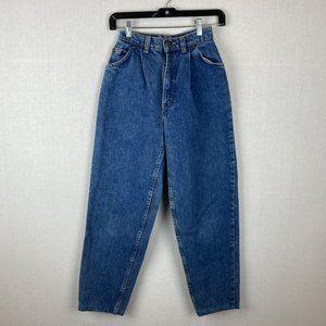 LEVI'S Vintage 212 Orange Tab Jeans